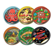 Schylling Tin BB Game Assorted