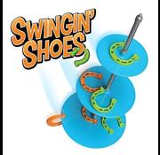 Fat Brain Toys Swingin' Shoes