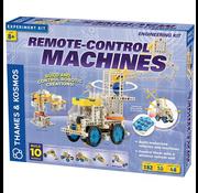 Thames & Kosmos Thames & Kosmos Remote Control Machines