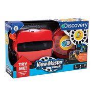 View Master Classic - Images from Discovery