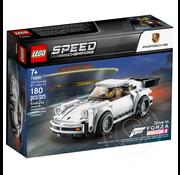 LEGO® LEGO® Speed Champions 1974 Porsche 911 Turbo 3.0