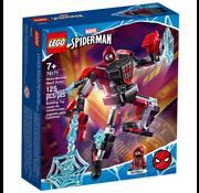 LEGO® LEGO® Marvel Spider-Man Miles Morales Mech Armor