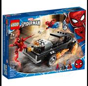 LEGO® LEGO® Marvel Spider-Man Spider-Man and Ghost Rider vs. Carnage