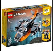 LEGO® LEGO® Creator Cyber Drone