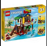 LEGO® LEGO® Creator Surfer Beach House