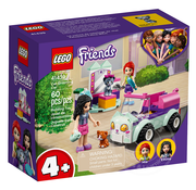 LEGO® LEGO® 4+ Friends Cat Grooming Car