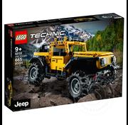 LEGO® LEGO® Technic Jeep® Wrangler