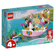 LEGO® LEGO® 4+ Disney Ariel's Celebration Boat