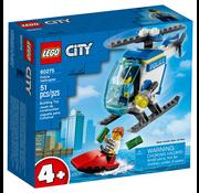 LEGO® LEGO® 4+ City Police Helicopter
