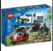 LEGO® LEGO® City Police Prisoner Transport