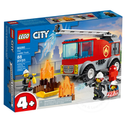 LEGO® LEGO® 4+ City Fire Ladder Truck
