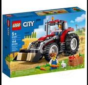LEGO® LEGO® City Tractor