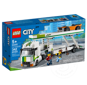 LEGO® LEGO® City Car Transporter