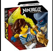 LEGO® LEGO® Ninjago Epic Battle Set - Jay vs. Serpentine