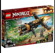 LEGO® LEGO® Ninjago Boulder Blaster