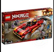 LEGO® LEGO® Ninjago X-1 Ninja Charger