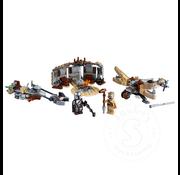LEGO® LEGO® Star Wars Trouble on Tatooine™