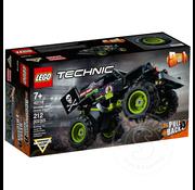 LEGO® LEGO® Technic Monster Jam® Grave Digger®
