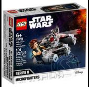 LEGO® LEGO® Star Wars Millennium Falcon™ Microfighter
