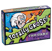 University Games Totally Gross! the Fun Game of Science