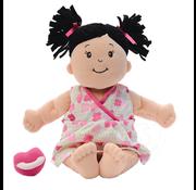 Baby Stella Baby Stella Doll Dark Hair