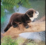 Folkmanis Folkmanis River Otter Puppet