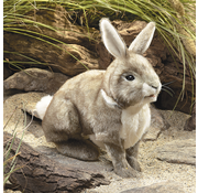 Folkmanis Folkmanis Cottontail Rabbit Puppet