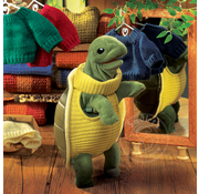 Folkmanis Folkmanis Turtleneck Turtle Puppet