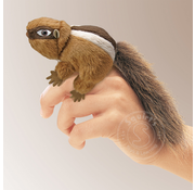 Folkmanis Folkmanis Chipmunk Finger Puppet
