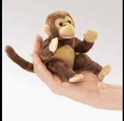 Folkmanis Folkmanis Monkey Finger Puppet