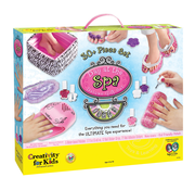 Creativity for Kids Creativity for Kids Day at the Spa Deluxe Gift Set