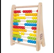 Hape Hape Rainbow Bead Abacus