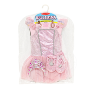 Melissa & Doug Melissa & Doug Role Play Ballerina Dress Up