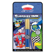 Melissa & Doug Melissa & Doug On the Go Surprize Ink - Vehicles