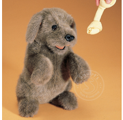 Folkmanis Folkmanis Sitting Dog Puppet