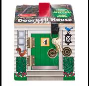 Melissa & Doug Melissa & Doug Doorbell House