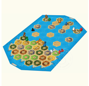 Mayfair Games Catan 5-6 Player Extension Seafarers