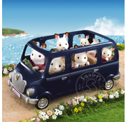 Calico Critters Calico Critters Family Seven Seater Van