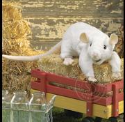 Folkmanis Folkmanis White Rat Puppet