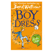 Harper Collins The Boy in the Dress