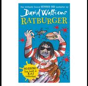Harper Collins Ratburger
