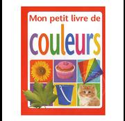 Scholastic Mon petit livre de couleurs