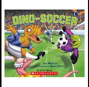 Scholastic Dino-Soccer (French)
