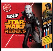 Klutz Klutz Draw Star Wars Rebels