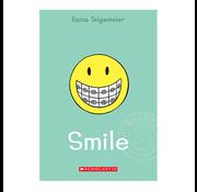 Scholastic Smile!