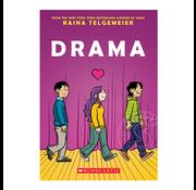 Scholastic Drama