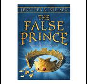 Scholastic The Ascendance Series #1 The False Prince