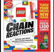 Klutz Klutz LEGO® Chain Reactions
