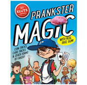 Klutz Klutz Prankster Magic
