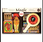 Melissa & Doug Melissa & Doug Deluxe Magic Set
